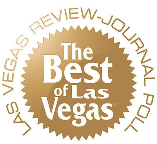 Pizza Rock wins Award for Best Las Vegas Pizza!